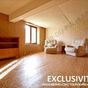Vente maison / villa Chabons 143000€ - Photo 4
