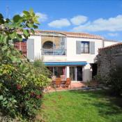 vente Maison / Villa 7 pièces Talmont St Hilaire