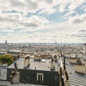Paris 18ème, Appartement 2 pièces, 50 m2