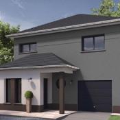 Maison avec terrain Écos 94 m²