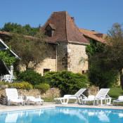 vente de prestige Maison / Villa 50 pièces Cadouin