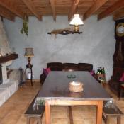 Vernoux en Vivarais, Maison en pierre 4 pièces, 103 m2