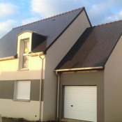 Maison 6 pièces + Terrain Miniac-Morvan