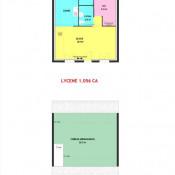 Maison 2 pièces + Terrain Saint-Dolay