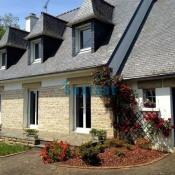 vente Maison / Villa 5 pièces Port Manech