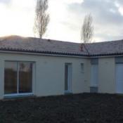 Maison 4 pièces + Terrain Saint-Péray