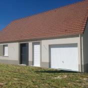 Maison 6 pièces + Terrain Saint-Cyr-du-Ronceray