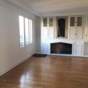 location Appartement 3 pièces Saint-Mandé
