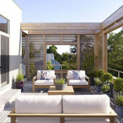 Boucau, Duplex 5 pièces, 106,8 m2