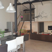 Tourcoing, Loft 4 assoalhadas, 116 m2