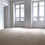 location Appartement 4 pièces Paris 2ème