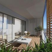 produit d'investissement Appartement 4 pièces Marseille 8ème