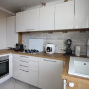 Villeurbanne, Appartement 3 pièces, 19,64 m2