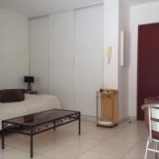 vente Appartement 1 pièce St Gilles les Bains