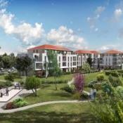 Appartement 2 pièces - L Isle d Espagnac