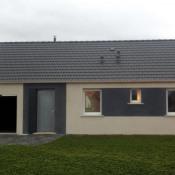 Maison avec terrain Montguillon 99 m²
