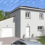 Maison 3 pièces + Terrain Givors