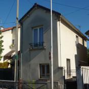 vente Maison / Villa 3 pièces Aulnay-sous-Bois