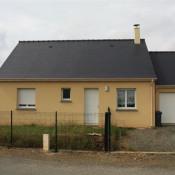 Maison 4 pièces + Terrain La Harmoye