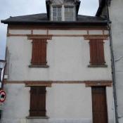 location Maison / Villa 5 pièces Saint Yrieix la Perche