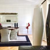 Paris 16ème, Appartement 7 Vertrekken, 237 m2