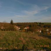 Terrain 678 m² Belrupt-en-Verdunois (55100)