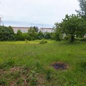 Terrain 851 m² Échillais (17620)