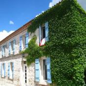 vente Maison / Villa 9 pièces Donzac