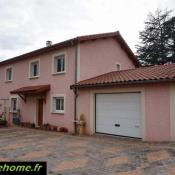 vente Maison / Villa 7 pièces L Arbresle