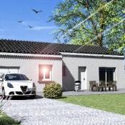 vente Maison / Villa 4 pièces Saint-Donat-sur-l'Herbasse