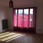 Evreux, Studio, 29 m2