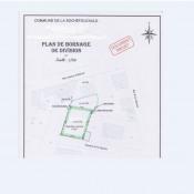 Terrain 373 m² La Rochefoucauld (16110)