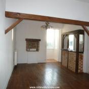 vente Appartement 5 pièces Montargis