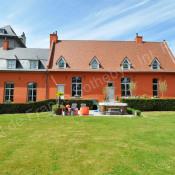 Tournai, Château 11 pièces, 455 m2