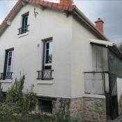 vente Maison / Villa 5 pièces Bessancourt