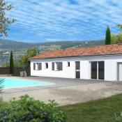 Maison 6 pièces + Terrain Montauban