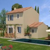 Terrain 605 m² Montaud (34160)