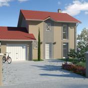 Maison 4 pièces + Terrain Ruy