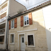 Cognac, Villa 2 Zimmer, 45 m2