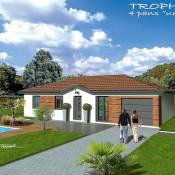 Terrain 540 m² Le Passage (38490)