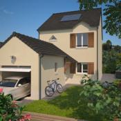vente Maison / Villa 5 pièces Le Plessis-Bouchard