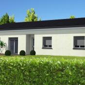 Maison 4 pièces + Terrain Saint-Jory