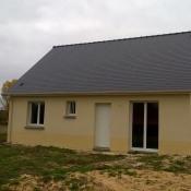 Maison 4 pièces + Terrain Gauville-la-Campagne