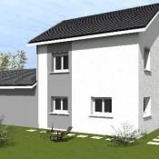Maison 4 pièces + Terrain Alby-sur-Chéran