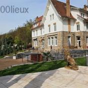 Montmorency, Villa 14 pièces, 850 m2