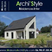 Maison 6 pièces + Terrain Saint-Germain-sur-Morin