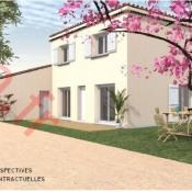 Maison 4 pièces + Terrain Andrézieux-Bouthéon