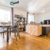 vente Appartement 3 pièces Paris 5ème