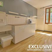 Vente maison / villa Bourgoin jallieu 209000€ - Photo 3