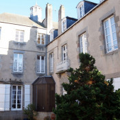 vente Maison / Villa 10 pièces Mayenne